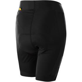 Löffler hotBOND RF XT Short Bike Tights Women black
